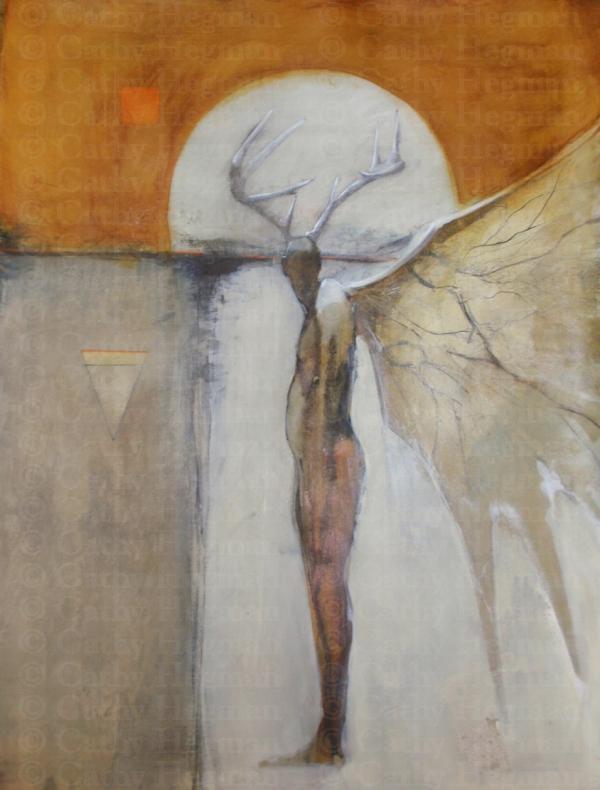 Earth Angels II
