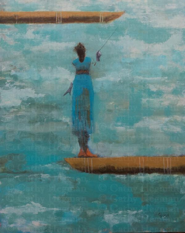 LongBoats Ferry SOLD